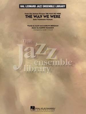 Alan Bergman: The Way We Were