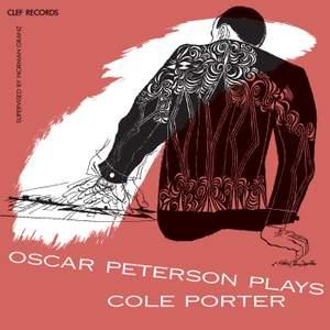 Oscar Peterson Plays Cole Porter