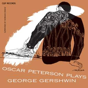 Oscar Peterson Plays George Gershwin