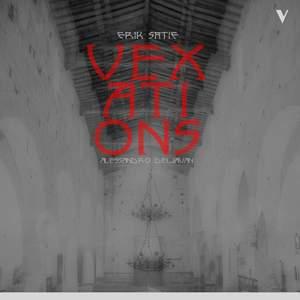 Satie: Vexations (840 Times)