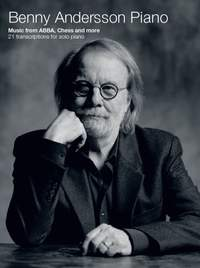 Benny Andersson: Benny Andersson Piano