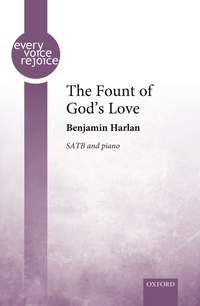 Harlan, Benjamin: The Fount of God's Love