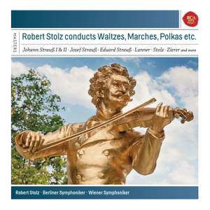 Robert Stolz in Vienna Product Image