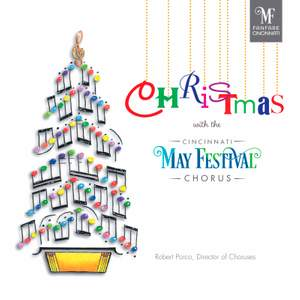 Christmas with the Cincinnati May Festival Chorus