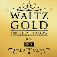 Waltz GOLD - 100 Greatest Tracks