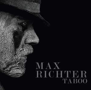 Richter: Taboo OST - Vinyl Edition