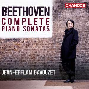 Beethoven: Complete Piano Sonatas Product Image