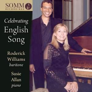 Celebrating English Song Product Image