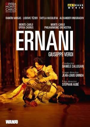 Verdi: Ernani Product Image