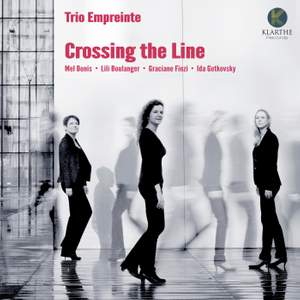 Bonis, Boulanger, Finzi & Gotkovsky: Crossing the Line