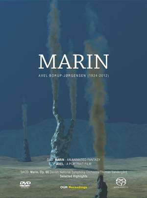 Axel Borup-Jørgensen: Marin