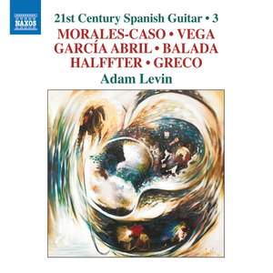 21st Century Spanish Guitar, Volume 3