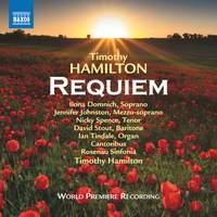 Hamilton, T: Requiem