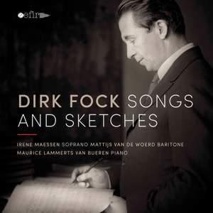 Fock: Songs & Sketches