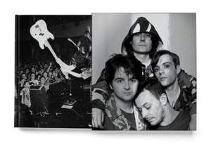 You Love Us: Manic Street Preachers in photographs 1991 - 2001