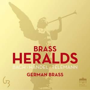 Brass Heralds Product Image