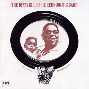 The Dizzy Gillespie Reunion Big Band