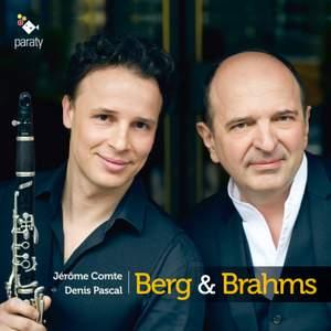 Berg & Brahms