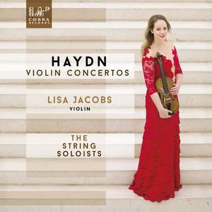 Haydn: Violin Concertos Product Image