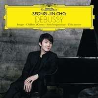 Debussy: Images, Children's Corner and Suite Bergamasque