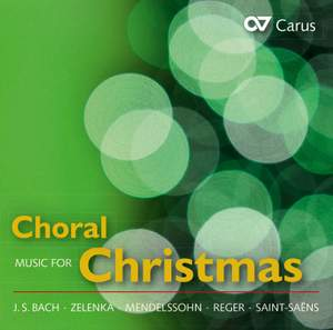 Choral Music for Christmas Product Image