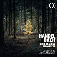 Vox Luminis sing Handel & Bach