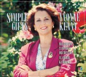 Simple Gifts - 20th Anniversary Edition