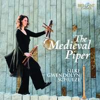 The Medieval Piper