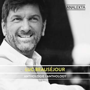 Anthology: Luc Beauséjour Product Image