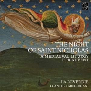 The Night of Saint Nicholas
