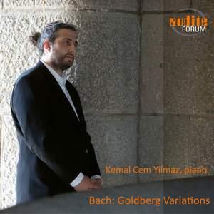 Bach, J S: Goldberg Variations, BWV988
