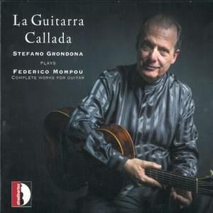 La Guitarra Callada