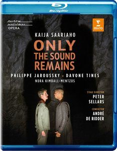Saariaho: Only the Sound Remains