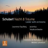 Schubert: Nacht & Träume