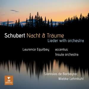 Schubert: Nacht und Traume