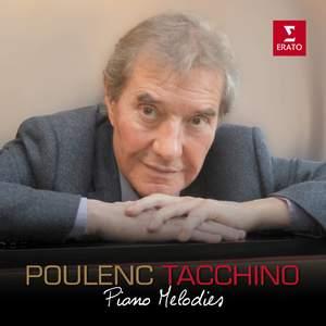 Poulenc: Piano Melodies