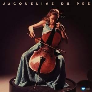 Jacqueline du Pré: 5 Legendary Recordings