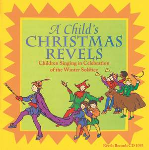 A Child's Christmas Revels