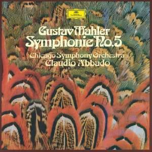 Mahler: Symphony No.5 In C-Sharp Minor