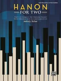 Charles-Louis Hanon/Melody Bober: Hanon for Two