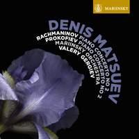 Rachmaninov & Prokofiev: Piano Concerto No. 2