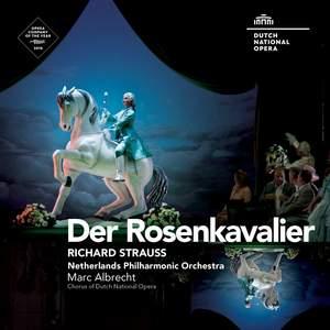 Strauss: Der Rosenkavalier, Op. 59
