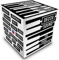 Decca Sound: The Piano Edition