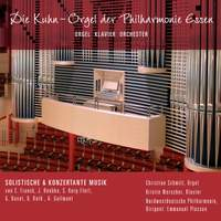Die Kuhn-Orel der Philharmonie Essen