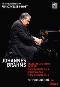 Franz Welser-Möst conducts Brahms