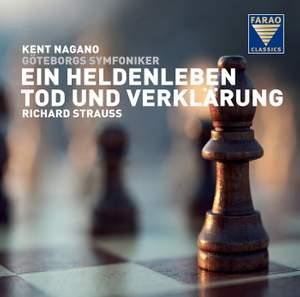 R. Strauss: Ein Heldenleben - Tod und Verklarung