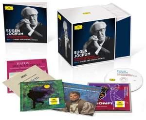 Eugen Jochum - The Complete Recordings on Deutsche Grammophon, Vol. 2