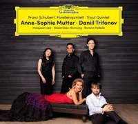 Schubert: Trout Quintet (Vinyl Edition)