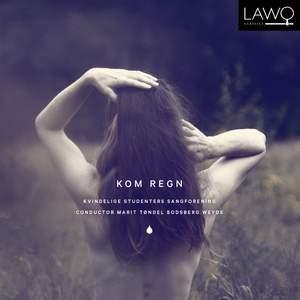 Kom Regn (Come Rain)