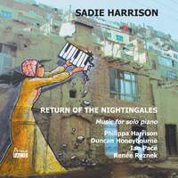 Return Of The Nightingales - Music for Solo Piano